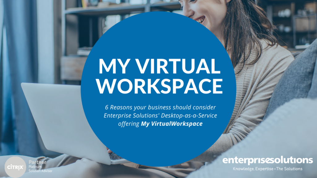 My VirtualWorkspace, virtual desktop